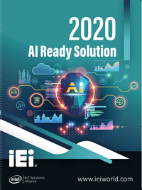 IEI AI Ready Solution