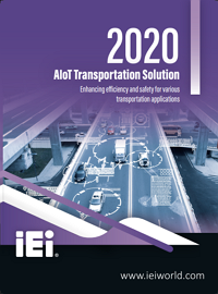 IEI AIoT trasportation Solution