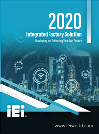 IEI Smart Factory Solution