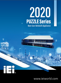 IEI Network Appliance - Puzzle Series